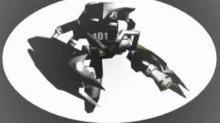 Sonic Adventure DX Music: E101 mk II [extended]