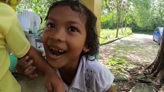Hòn Đá LINH THIÊN và câu chuyện ĐỨC PHẬT TRÙM Ở Biên Giới Việt Nam   Ông Đạo Đèn I PHONG BỤI