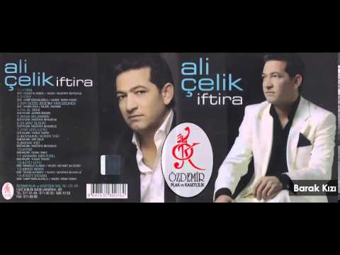 Barak Kızı | Ali Çelik