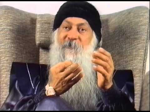 OSHO: Risk Everything for Awareness