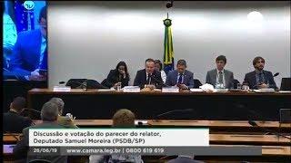 Comissão Especial da Reforma da Previdência - Discussão de parecer - 26/06/2019 - 12:59
