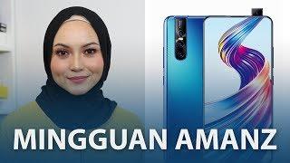 Mingguan Amanz - PayPal Malaysia Tutup, Internet Gigabit, Galaxy S10 Tertiris