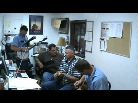 Victory In Jesus - Bluegrass Gospel - Clawhammer Banjo