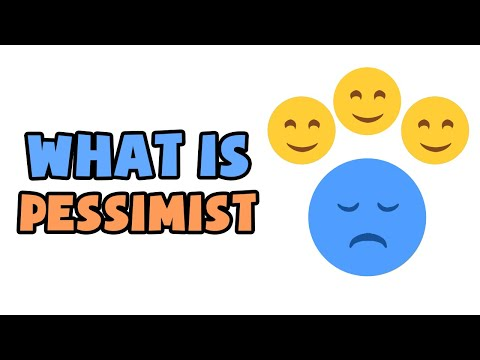 What is Pessimist | Explained in 2 min