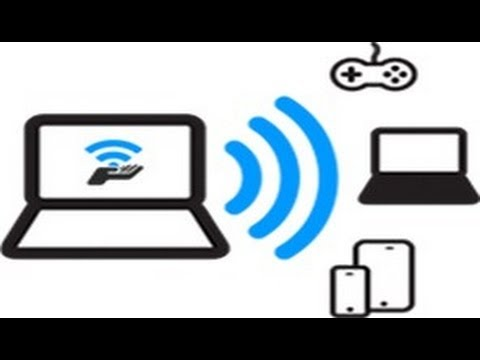 CONNECTIFY FREE WIFI HOTSPOT CREATOR