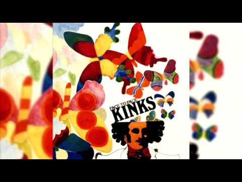 The Kinks - Party Line (HQ)