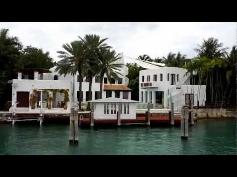Beautiful Miami Party Homes/Mansion on Fisher Island for $3500. A Day