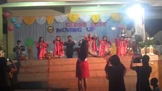 River of Joy Christian School Prep Graduation Song 2014