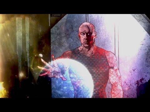 RIDDICK : que s'est-il passé depuis les Chroniques de Riddick ? poster