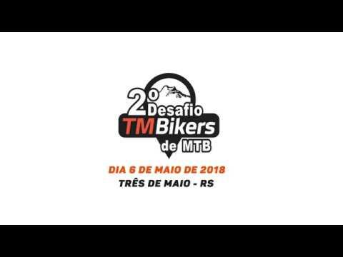 2º Desafio TMBikers de MTB (Teaser)