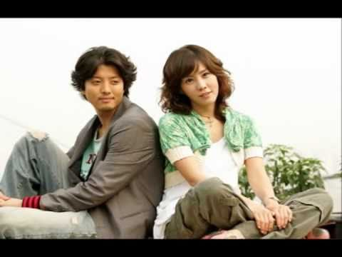 OST Lovers in Paris (OST 파리의연인) - Nal gae 날게(Main title)