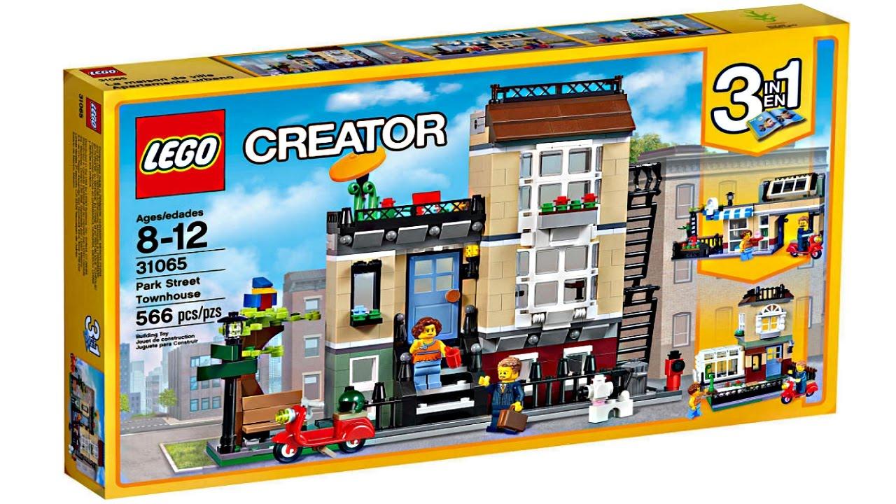 В нашем интернет-магазине вы можете купить конструкторы серии lego creator (лего криэйтор) по выгодным ценам. Звоните прямо сейчас!. ☎ (044).