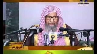 الشيخ صالح بن فوزان الفوزان الحياة السعيدة
