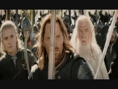 Lord of the Rings - Twilight Tavern (Ensiferum)