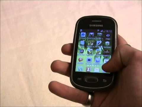 Samsung Galaxy Star Games Youtube