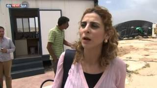 قرية فلسطينية تعاني شبح التهجير