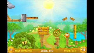 Cover Orange Walktrough - Level 146 HD