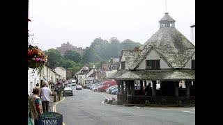 Places to see in ( Dunster - UK )
