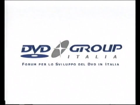 Spot DVD Group Italia