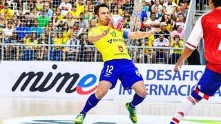 Falcao 2019 ● Magic Futsal Skills & Tricks |HD