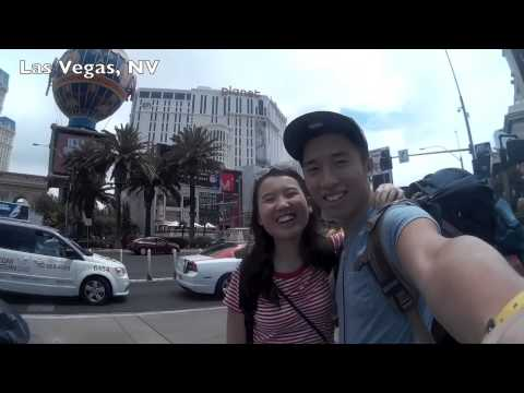 1 Year Traveling Around the World in 360º Degrees - North America & South America