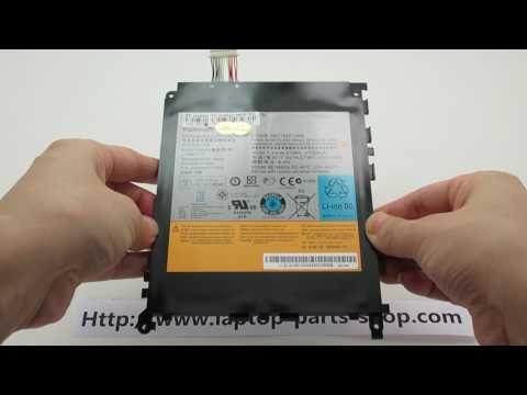 LENOVO L10M2I21,IdeaPad Tablet K1 Computer batteries,Laptop Battery