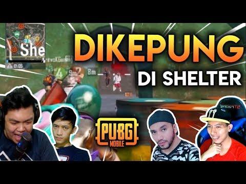 DI INCER PULUHAN ORANG BarBar !!! - PUBG MOBILE INDONESIA