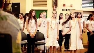 Kahakai 5th grade Graduation song