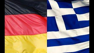 [PUBG] GLL NATİONS ROYALE GERMANY GREECE 2.MAÇ