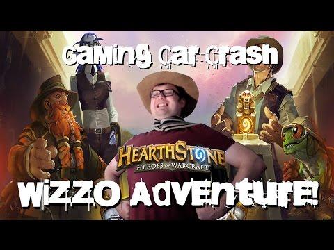 Wizzo Adventure