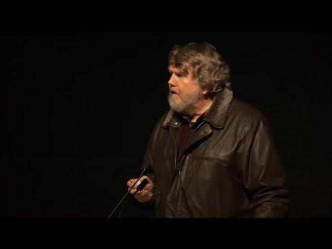 2014 Dundas Memorial Lecture - Writing a history of Australian art
