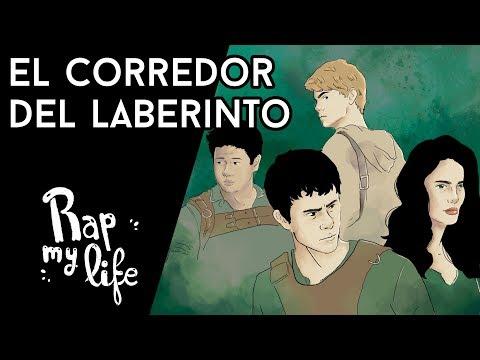 El RAP de El CORREDOR DEL LABERINTO (MAZE RUNNER) - Rap My Life