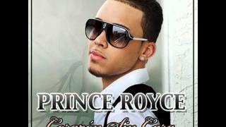 Prince Royce ---El Amor Que Perdimos--- Oficial