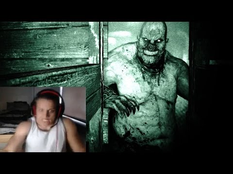 ALPHA OUTLAST GAMEPLAY PART 6