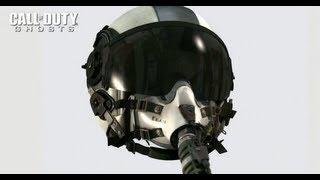 Call of duty Ghosts: Moteur Graphique les 1ère images comparées avec MW3!
