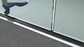 Стеклянные ограждения Easy Glass Evolution (Q-Railing)(Фурнитура для стеклянных ограждений Q-Railing - http://stekloman.ru/cat/62/, 2015-01-08T17:55:54.000Z)