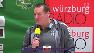 Pressekonferenz // Wölfe vs. Dormagen