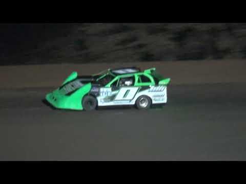 Springfield Raceway Legends Min Lates B Mains
