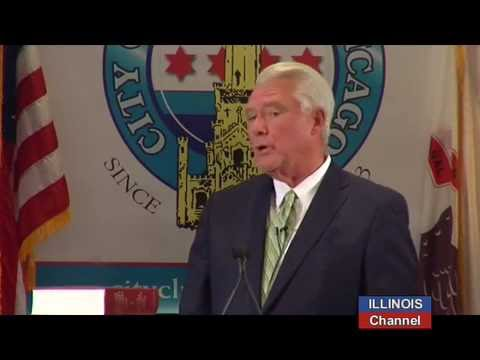Illinois' Policies Hurting Manufacturing Jobs, with Greg Baise