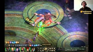 Pillars of Eternity Final Boss Strategy (Normal Difficulty)