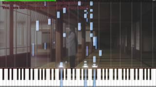 Video [Kyran Plays] Hiiro No Kakera - Nee [Synthesia] download MP3, 3GP, MP4, WEBM, AVI, FLV Juni 2018