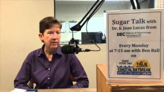 Video thumbnail: Diabetes School 2016