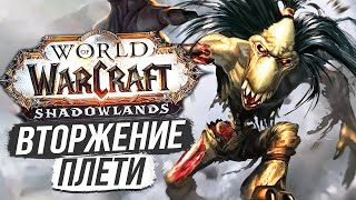 ПЛЕТЬ АТАКУЕТ! — СВЕРЖЕНИЕ НАТАНОСА / World of Warcraft