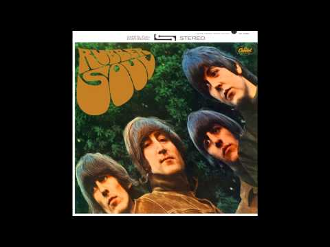 The Beatles Rubber Soul Full Album (2009 US Stereo Remastered)