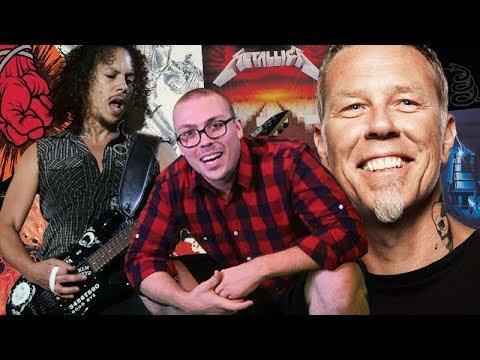 Metallica: Worst to Best