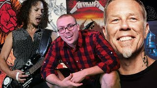 Metallica: Worst to Best