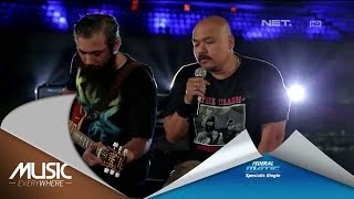 Netral - Ibu - Music Everywhere Tribute to Iwan Fals