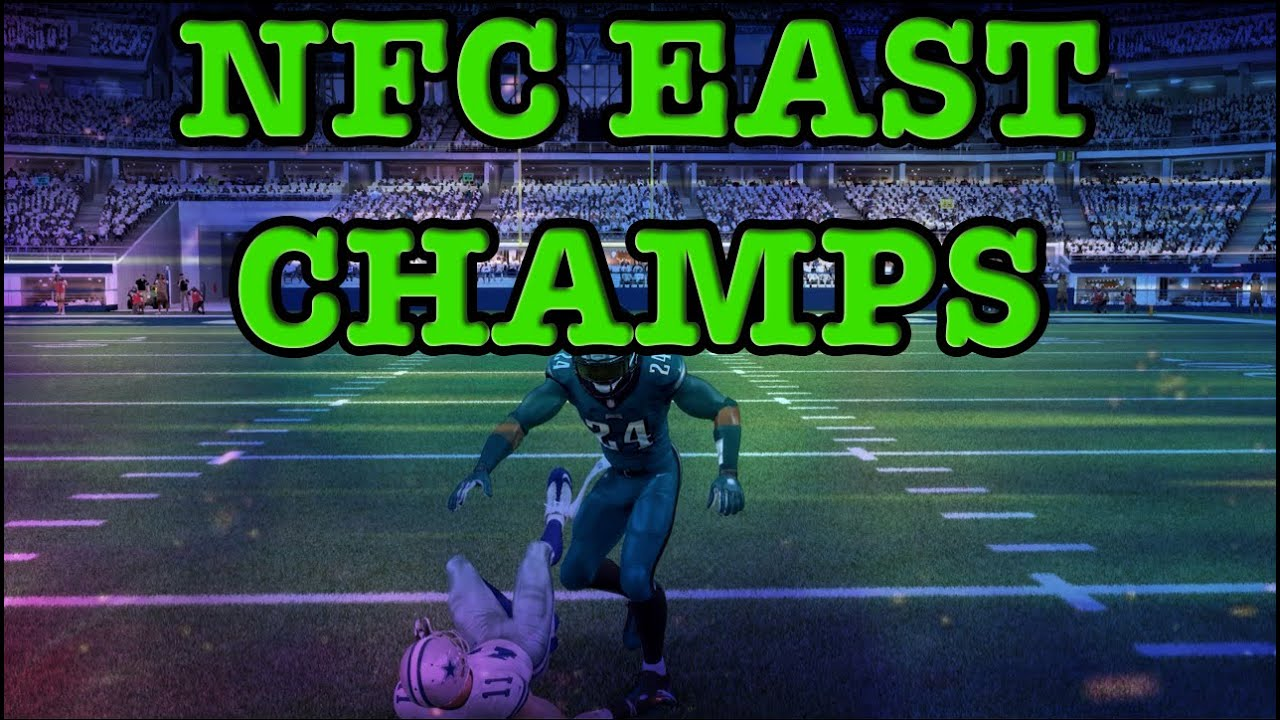 madden xbox one i connected careers i nfc east champs i ep  madden 16 xbox one i connected careers i nfc east champs i ep 65