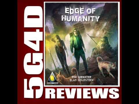 Edge of Humanity-