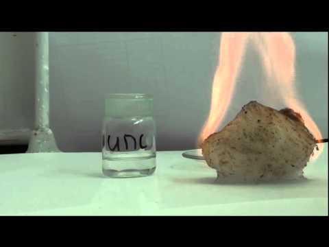 Химическое воспламенение